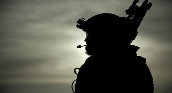 Pelajaran Untuk Komandan
