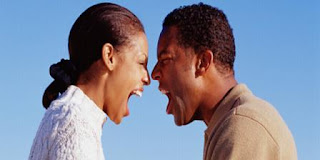 Relationship Conflicts Resolution