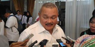 Gubernur Sumsel Minta Pedagang Tak Naikkan Harga Berlebihan