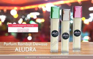 parfum rambut berhijab, aludraskincare.com
