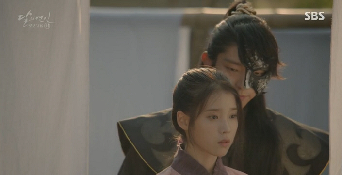 The Revolutioner: Ep 12 Scarlet Heart Ryeo Eng Sub Hae Soo Joon Gi