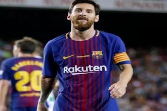 Η Ρεάλ Μαδρίτης έδινε 250 εκατομμύρια ευρώ για τον Μέσι το 2013!