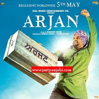 arjan roshan prince punjabi film 2017