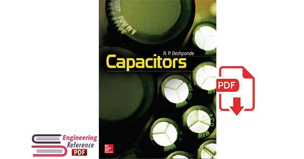 Capacitors by Deshpande