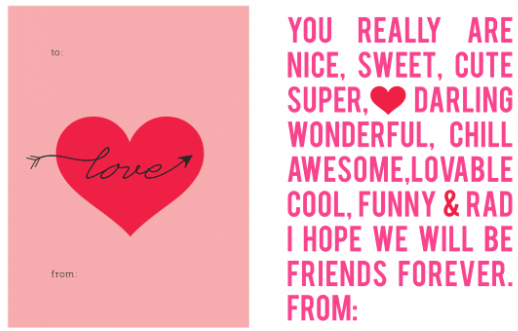 printable valentines day cards. valentine 39 s day card. happy ...