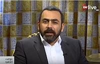 برنامج بتوقيت القاهرة 26/2/2017 يوسف الحسينى و حبيب الصدر