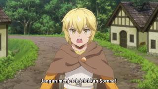 Download Zero kara Hajimeru Mahou no Sho Episode 02 Subtitle Indonesia
