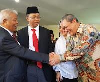<b>HBK Bakal Dorong DPR yang Kritis Tapi Solutif</b>