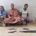 MPNAIJA GIST Photos: Police arrests kidnappers and Armed robbers in Kaduna