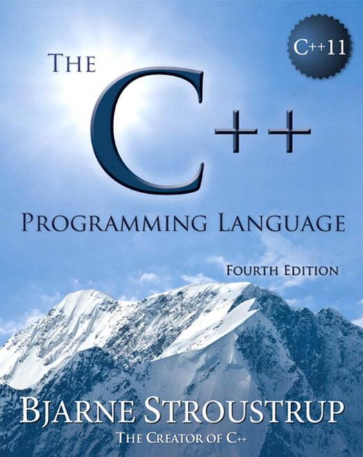 The C++ Programming Language  PDF Book