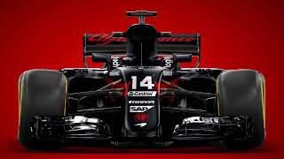 wallpaper F1-2019