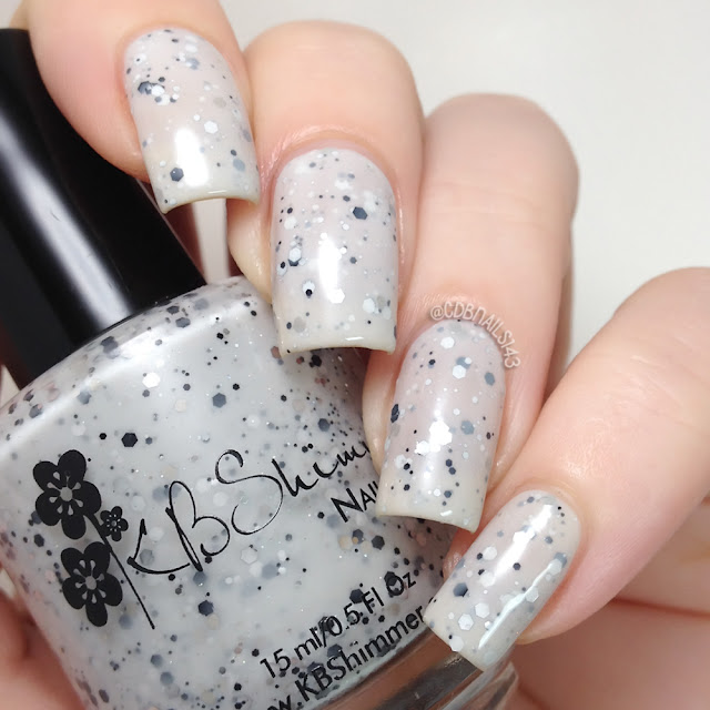 KBShimmer-Take Me For Granite