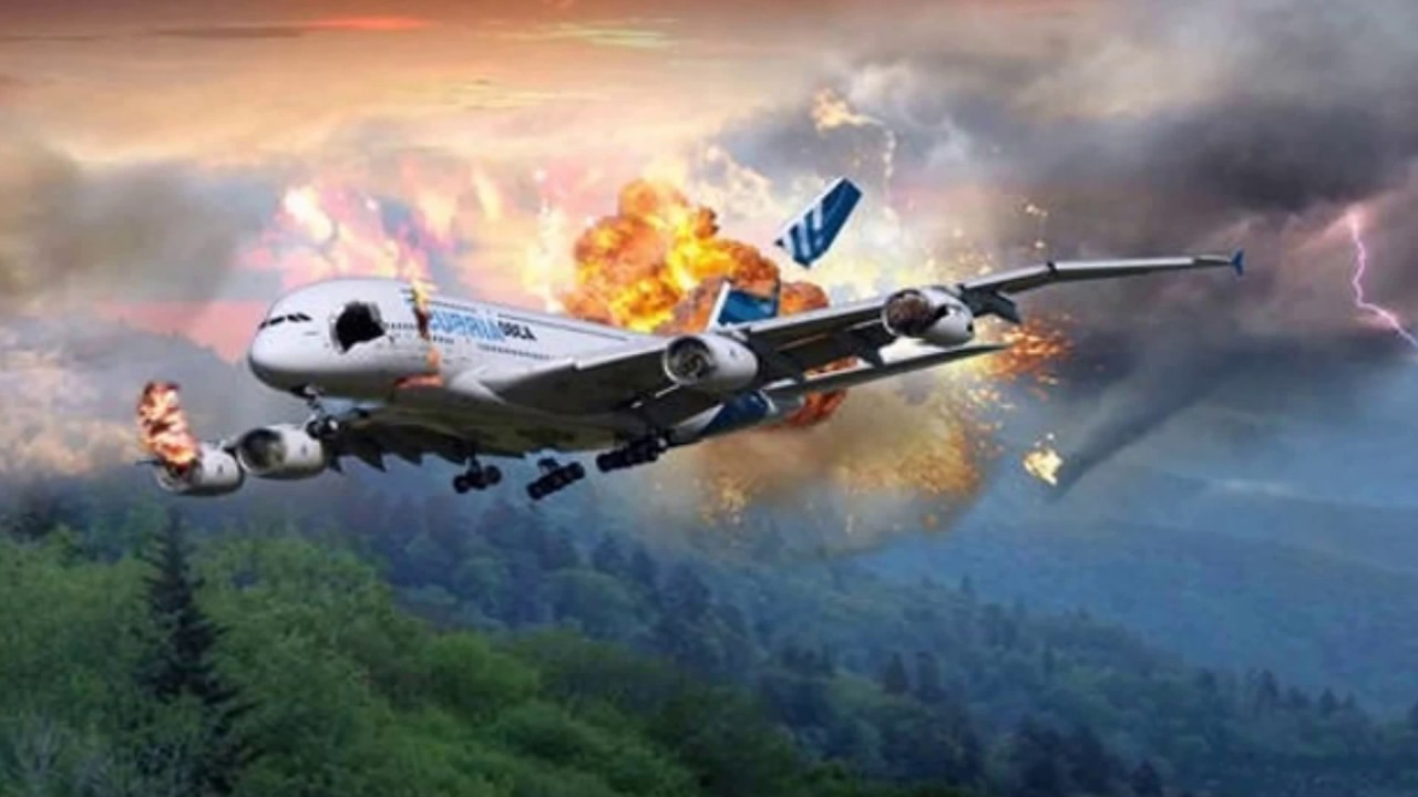 Μπορεί ένας επιβάτης να προσγειώσει ένα αεροπλάνο; (βίντεο)