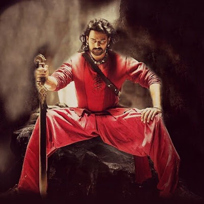 Gang Arrested: Blackmail to Release Original Copy of Baahubali 2 Movie