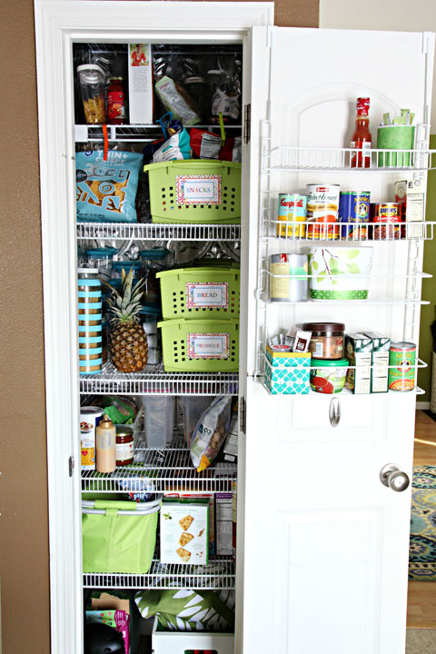 winter good visual simple kitchen organization ready tackle clutter