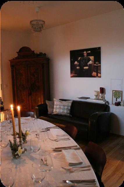 Die Supperclub-Küche im alten Tonstudio   Arthurs Tochter kocht von Astrid Paul