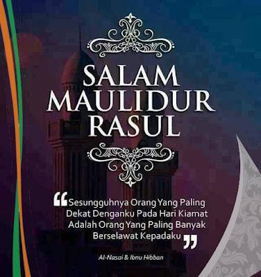 salam maulidur rasul umroh desember 2016