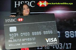 """Cara membuat Kartu Kredit HSBC lewat promo """"Tanpa Syarat"""""""