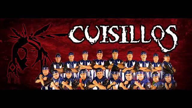 Boletos Banda Cuisillos Palenque Fiestas de Octubre