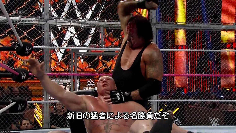 視・読・聴〕: WWE PPVスペシャ...