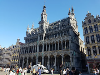 20180918_104407 Brussels, Belgium Travel