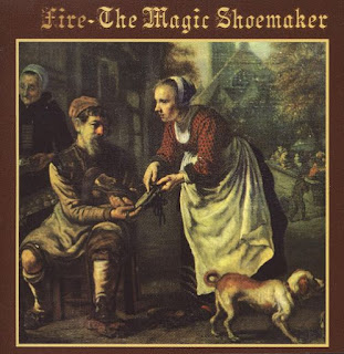 Fire - The Magic Shoemaker