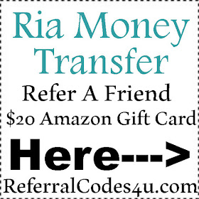 Ria Money Transfer Promo Codes 2016 2017 Riamoneytransfer Reviews August September