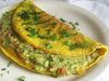Guacamole Omelette
