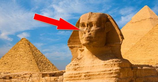 Não, não é uma coincidência - Por que tantas estátuas antigas tem nariz quebrado?