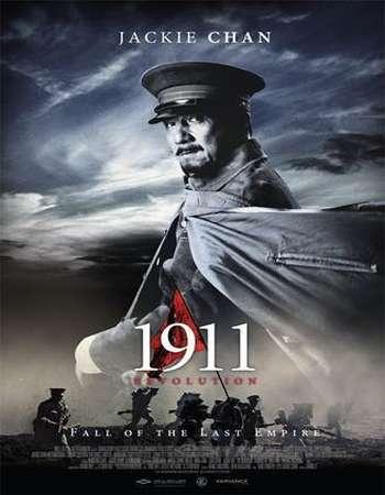 1911 Revolution AKA Xin hai ge ming 2011 Hindi Dual Audio  Full Movie Download