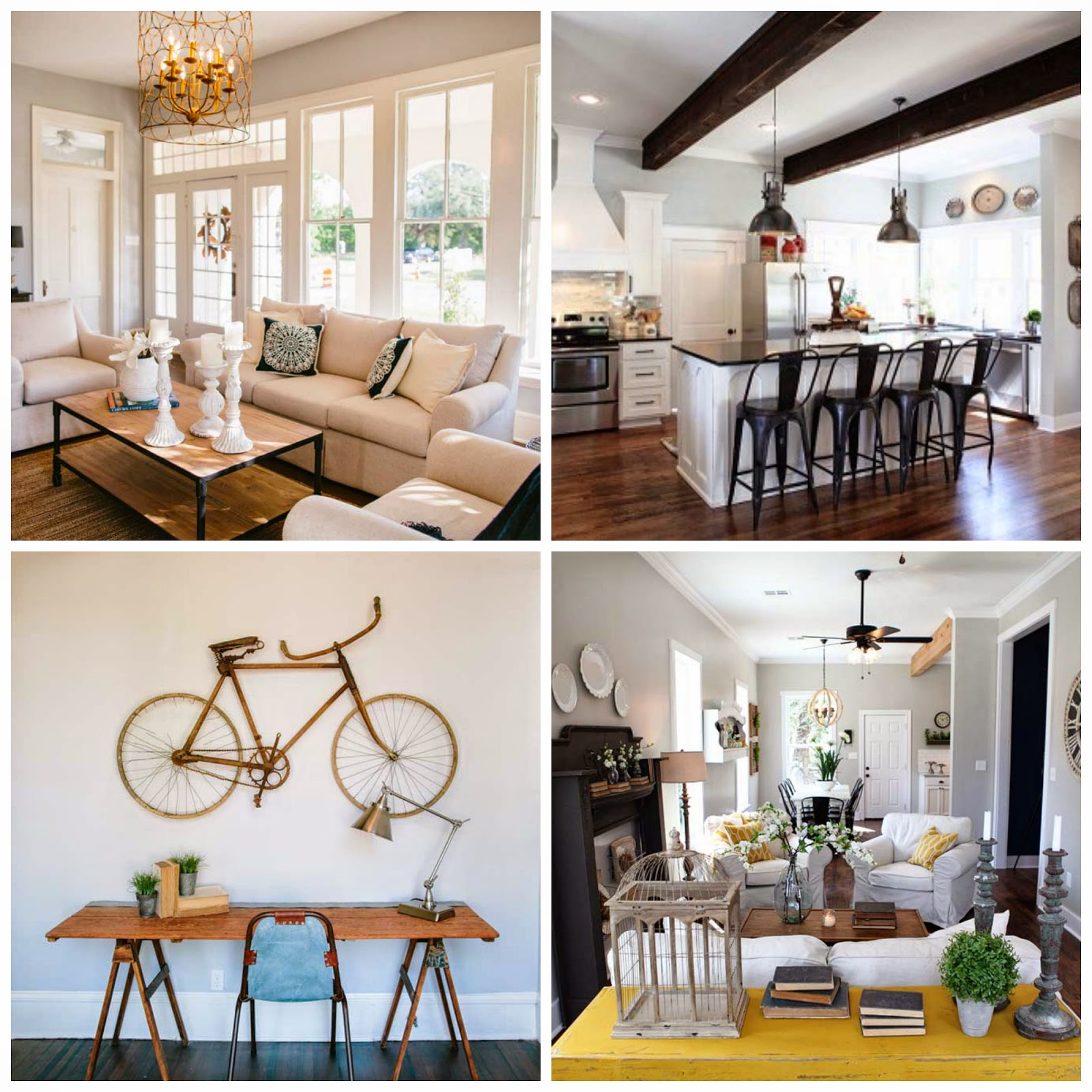 Designs By Joanna Gaines Of Hgtv Fixer Upper Owner Of: SLIGHTLY OBSESSED: FIXER UPPER