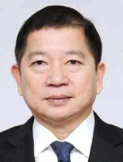 Putra NTB, Plt Ketua Umum DPP PPP