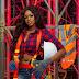 Bbnaija's Ahneeka Celebrates Her Birthday With Construction Theme Photoshoot