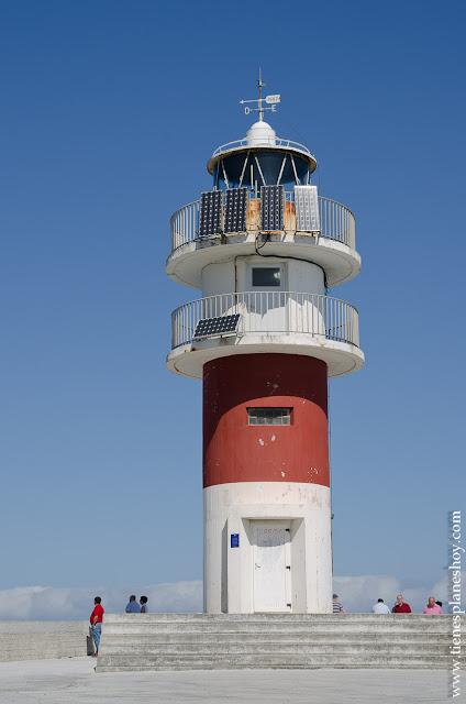 Faro Cabo Ortegal Galicia
