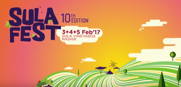 SulaFest - Celebrating 10 years! - First line up release!