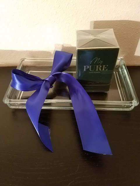 MY PURE Fragrance Exclusively from the Fragrance Outlet! COUPON CODE AVAILABLE