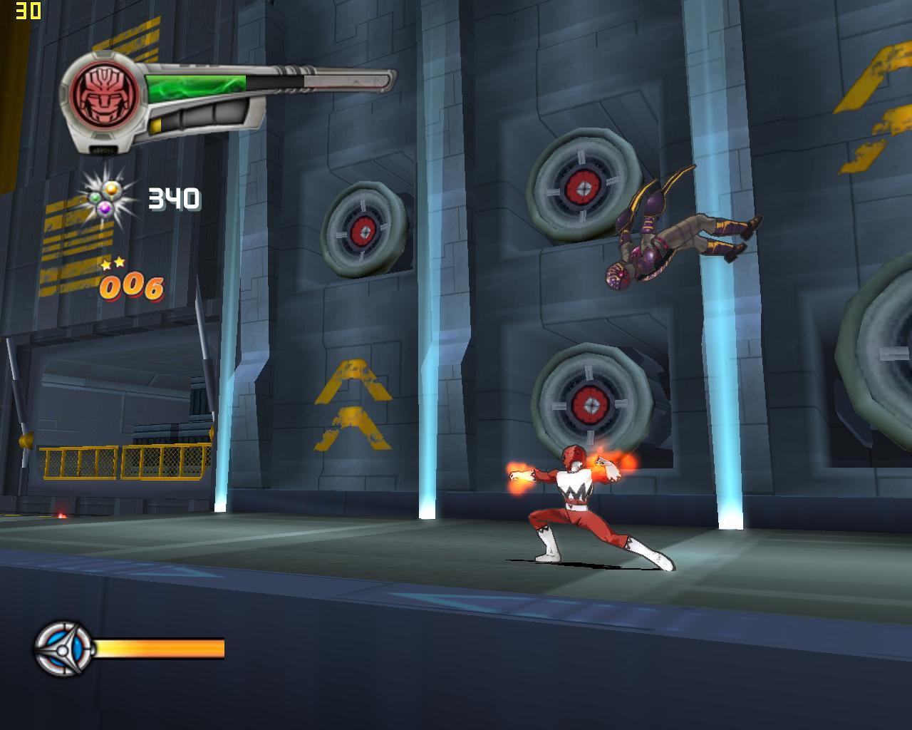 computerjos13: FREE DOWNLOAD GAMES POWER RANGER SUPER ...