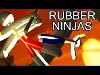 Rubber Ninjas Game Free Download