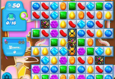 تحميل لعبة Candy Crush Soda Saga معدلة و مهكرة بآخر اصدار