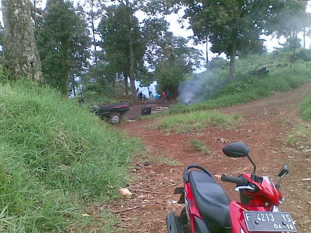 Foto(5184) Jual Tanah Milik Luas 12 Ha, Lokasi puncak Jual tanah di cipanas jual tanah di puncak