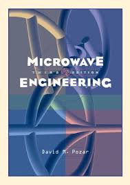 Microwave engineering by Pozar pdf free download
