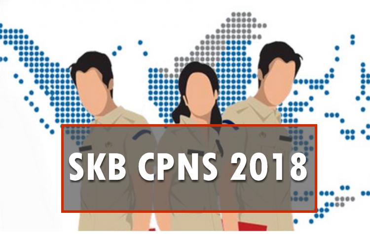 skb cpns 2018
