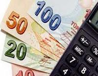 10000 Liranın Aylık Faizi