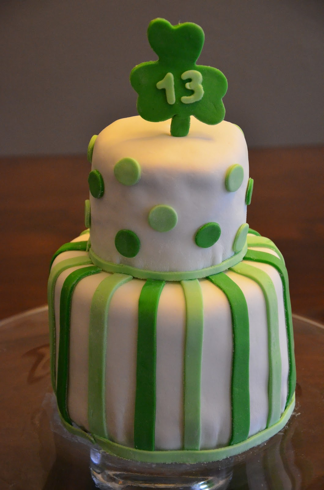 The Steg Family Chronicles Cakes