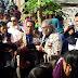 Dinas Pendidikan Deliserdang Beri Bantuan Solidaritas Bagi Anak Korban Tsunami Banten