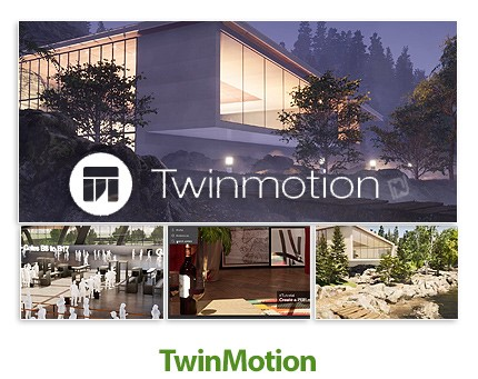 Twinmotion 2019 Download