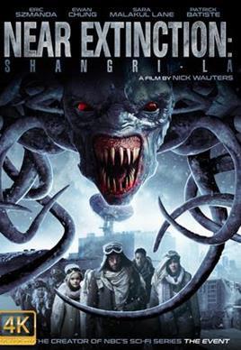 Shangri-La: Near Extinction (2018) full movie with E-subs 700mb 720p