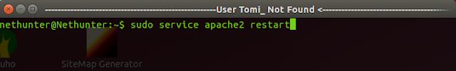 cara terbaik mengaktifkan modul rewrite pada apache2 ubuntu