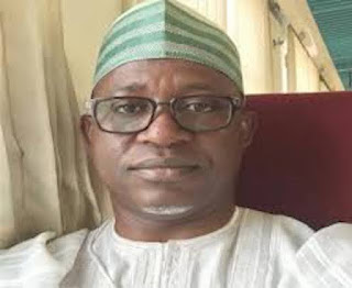 Blow For PDP As Dr Mohammed Sani-Bello joins APC