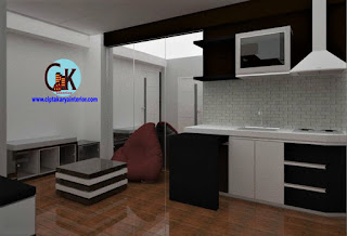 interior-2-bedroom-kalibata-city